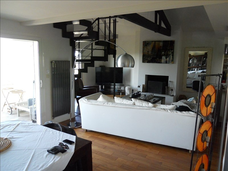 Vente de prestige appartement Anglet 1 070 000€ - Photo 4