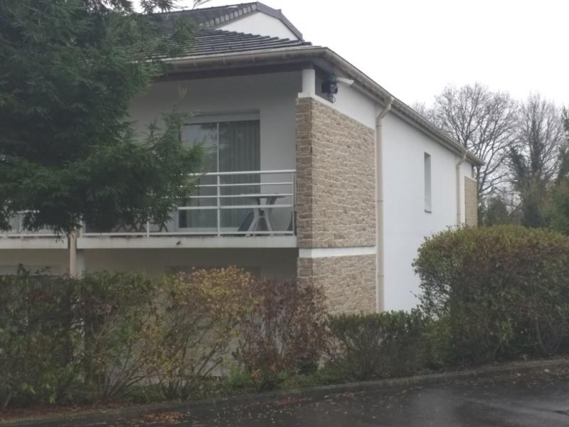 Vente appartement Treillieres 111904€ - Photo 1