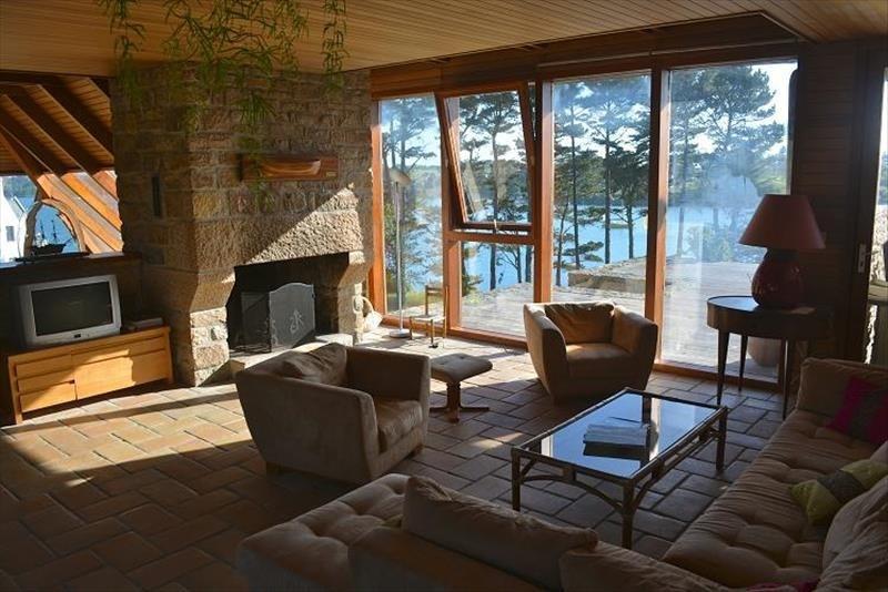 Deluxe sale house / villa Landeda 663000€ - Picture 4