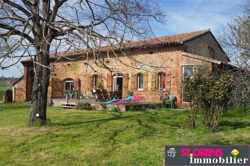 Sale house / villa Saint-orens-de-gameville 424000€ - Picture 1