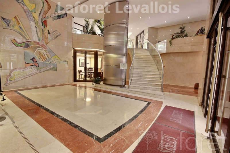 Vente appartement Levallois perret 549 000€ - Photo 5