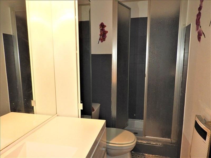 Vente appartement La grande motte 99000€ - Photo 3