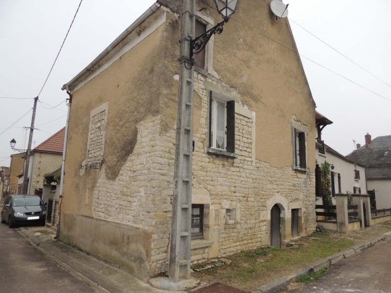 Venta  casa Accolay 61000€ - Fotografía 9