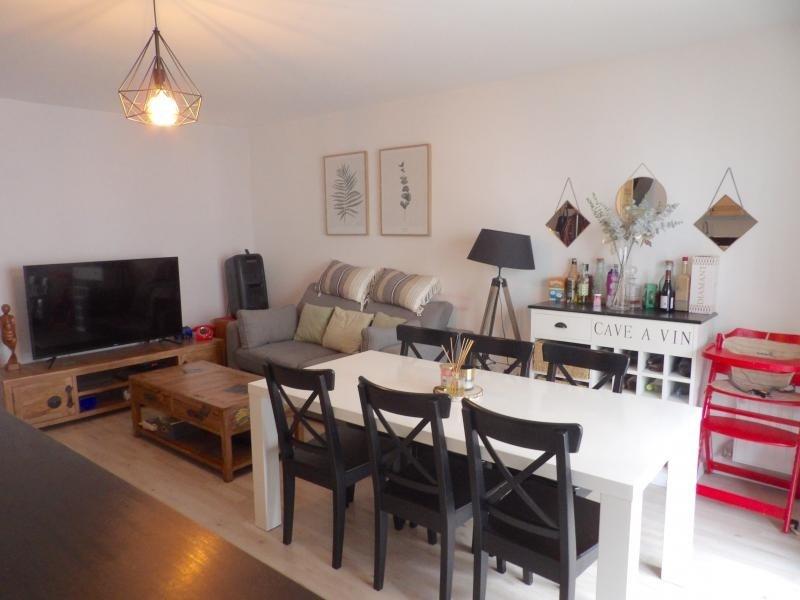Revenda apartamento Noisy le grand 353000€ - Fotografia 1