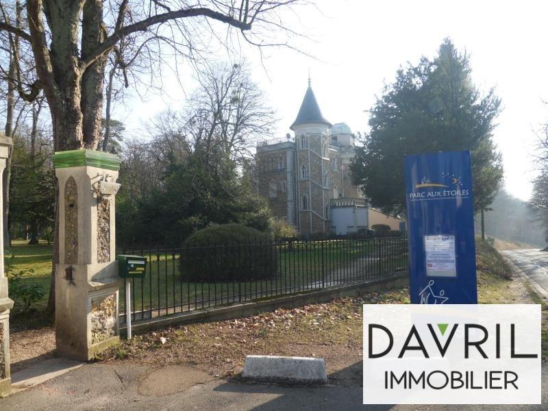 Revenda terreno Triel sur seine 177000€ - Fotografia 3