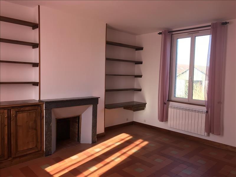 Rental apartment Beauvais 626€ CC - Picture 2