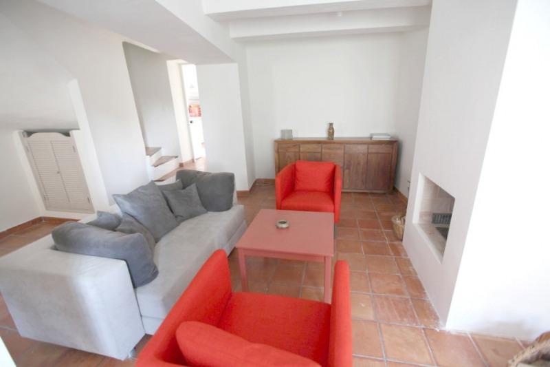 Vente maison / villa Eguilles 368000€ - Photo 5
