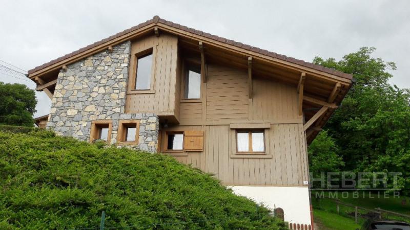 Rental house / villa Domancy 1688€ CC - Picture 7