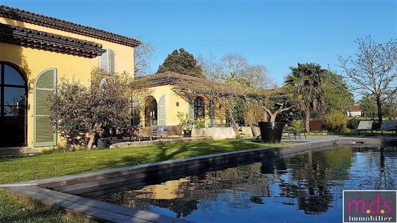 Vente de prestige maison / villa Balma 998000€ - Photo 2