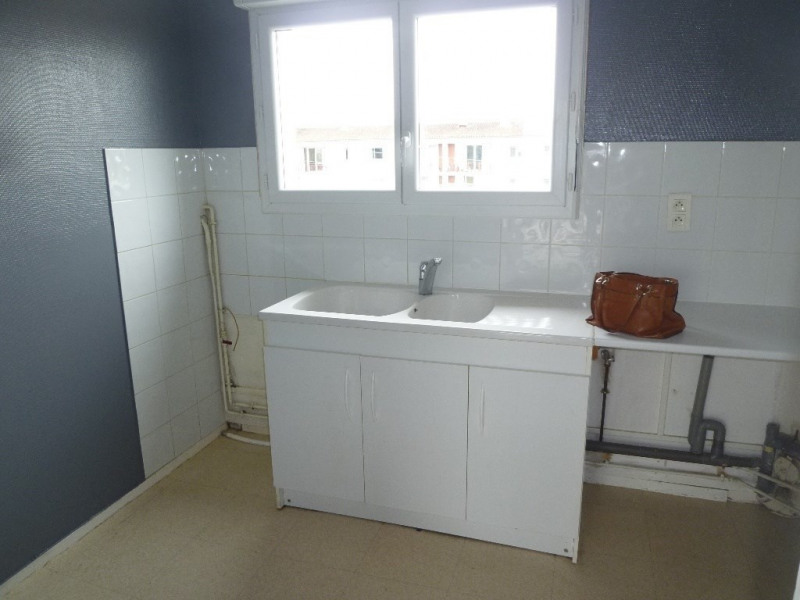 Venta  apartamento Cognac 55000€ - Fotografía 2