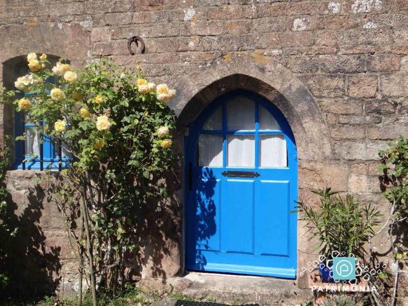 Vente maison / villa Guidel 478400€ - Photo 2