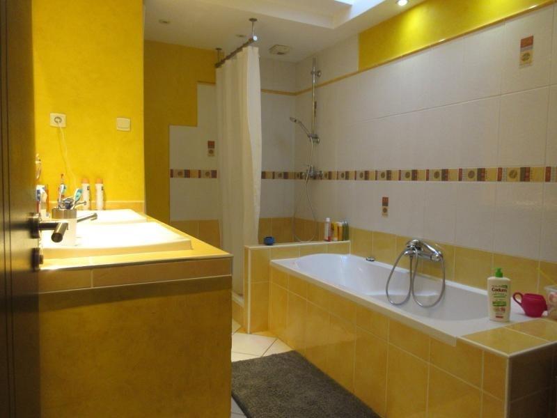 Revenda casa Albigny sur saone 375000€ - Fotografia 5