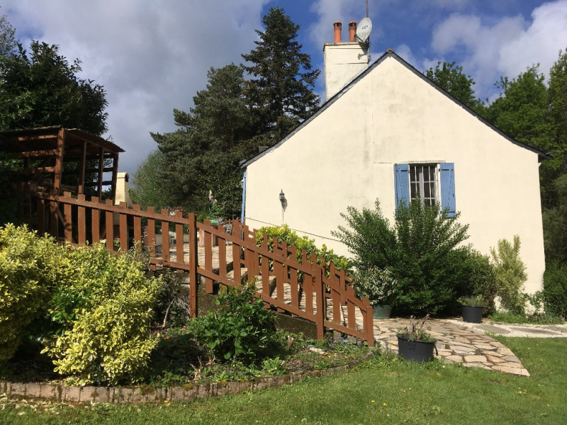 Vente maison / villa Ombree d'anjou 339768€ - Photo 8