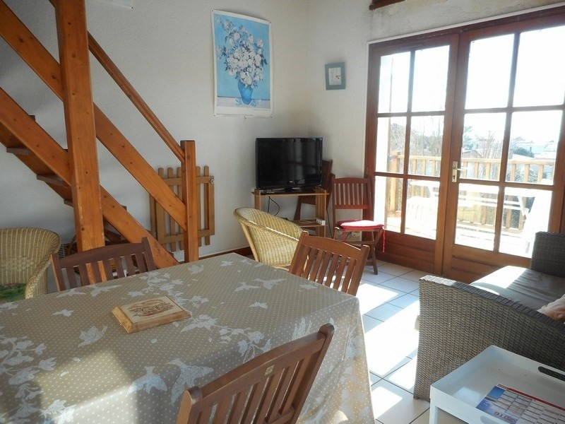 Location vacances appartement Vaux-sur-mer 313€ - Photo 1