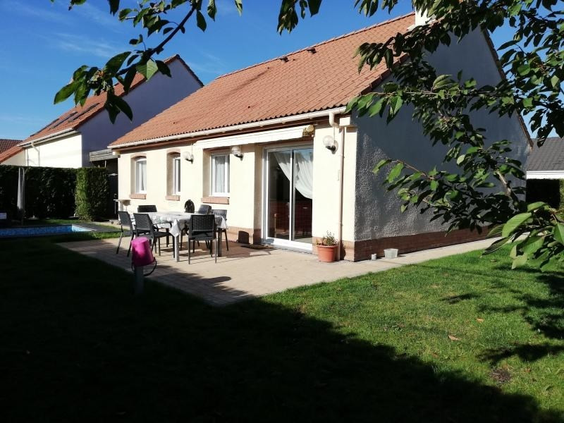Sale house / villa Libercourt 188 000€ - Picture 1