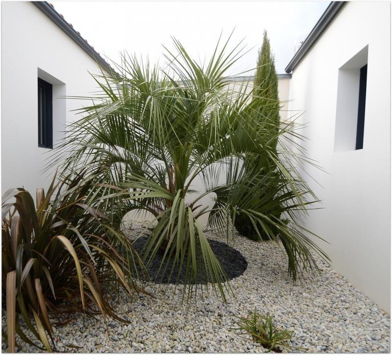 Deluxe sale house / villa St rogatien 640000€ - Picture 7