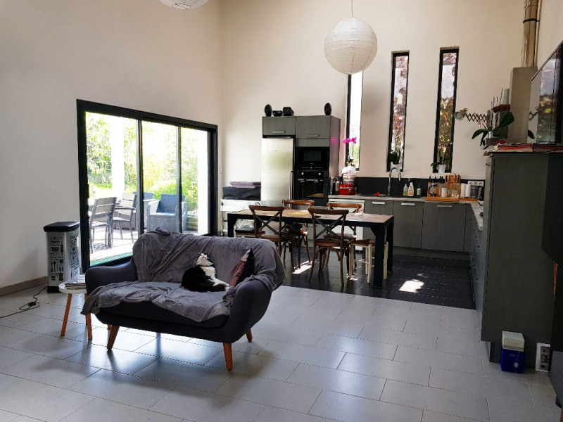 Sale house / villa Sevran livry 355000€ - Picture 8