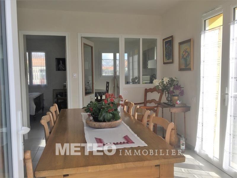 Vente maison / villa Talmont st hilaire 263000€ - Photo 2