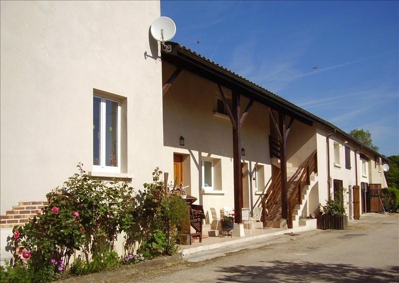 Revenda residencial de prestígio casa Villars les dombes 695000€ - Fotografia 5