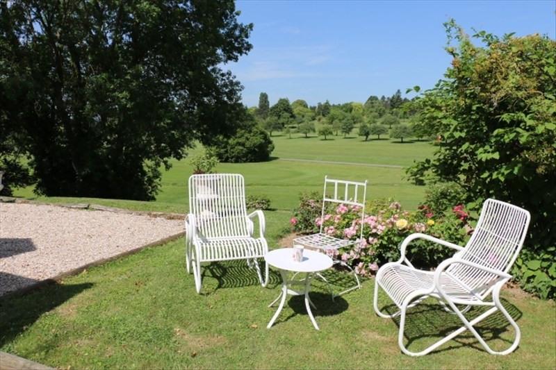 Deluxe sale house / villa St nom la breteche 1494000€ - Picture 5