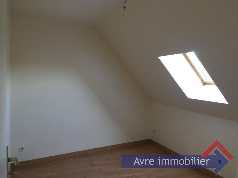 Rental apartment Verneuil d'avre et d'iton 464€ CC - Picture 4