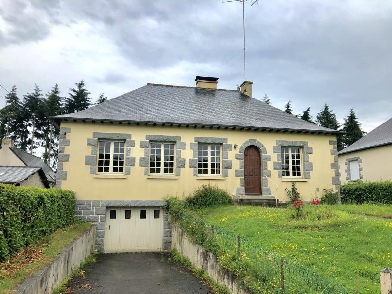 Vente maison / villa Vitre 137800€ - Photo 1