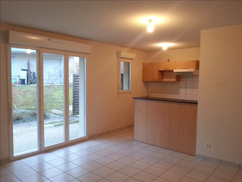 Vente appartement Vendôme 86 000€ - Photo 1