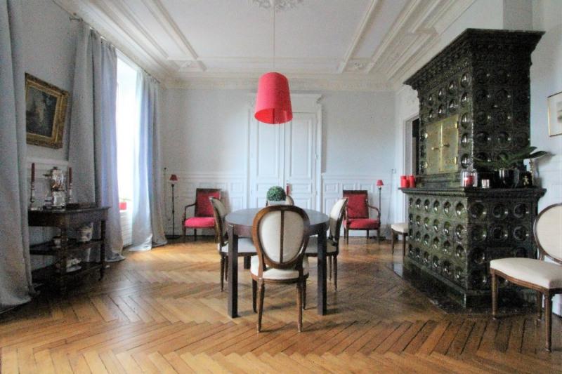 Verkauf wohnung Nancy 525000€ - Fotografie 2