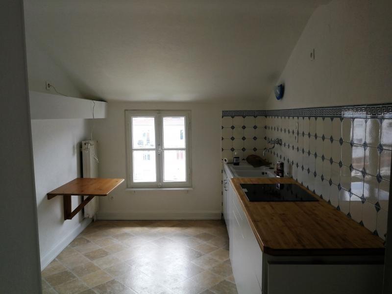 Rental apartment Strasbourg 965€ CC - Picture 2