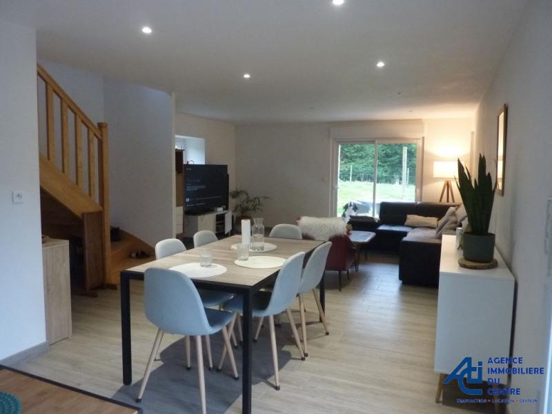 Rental house / villa Seglien 532€ CC - Picture 2