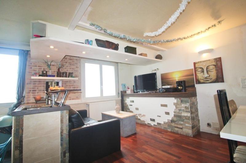 Sale apartment Lorient 138450€ - Picture 1