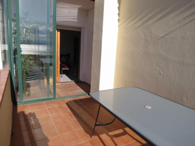 Venta  apartamento Roses centre 279000€ - Fotografía 5
