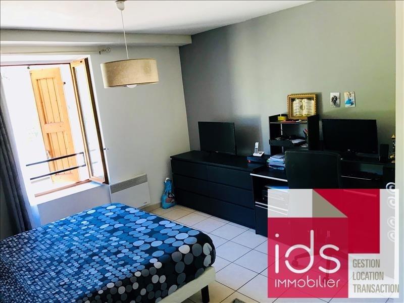 Verkoop  appartement St cassin 179000€ - Foto 7