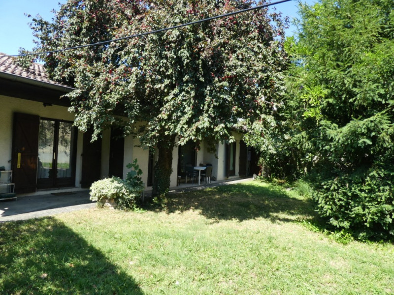 Vente maison / villa Bourgoin jallieu 190000€ - Photo 1