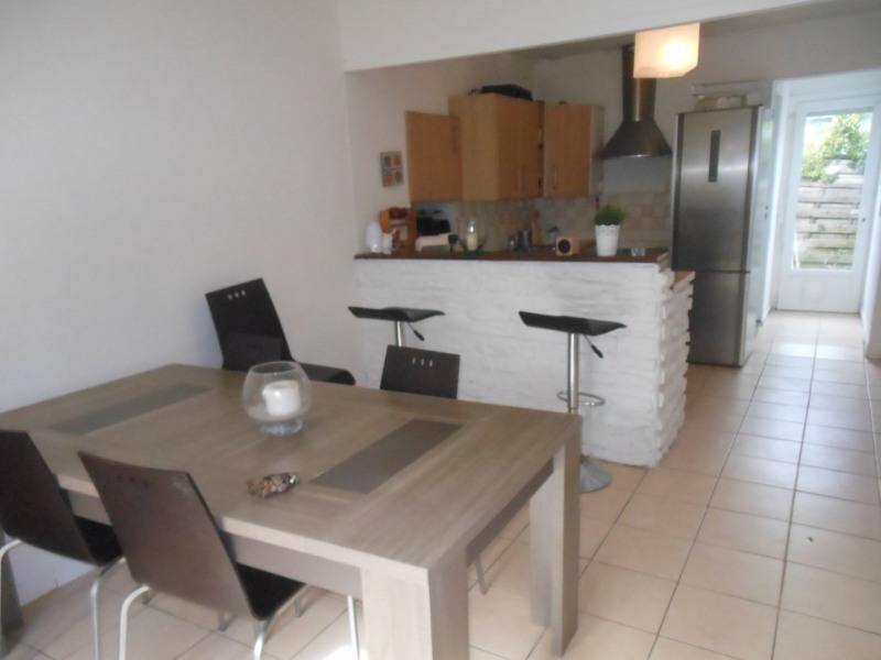Sale house / villa Labenne 179350€ - Picture 1