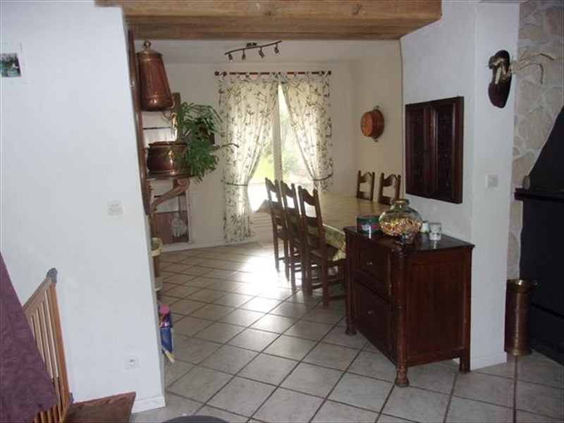 Vente maison / villa Montreuil aux lions 168000€ - Photo 6