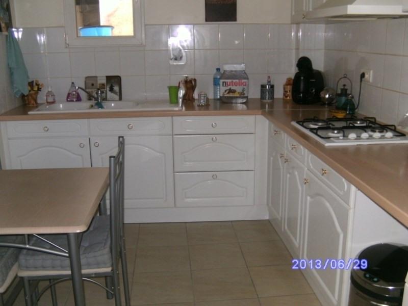 Rental apartment Negrepelisse 511€ CC - Picture 1
