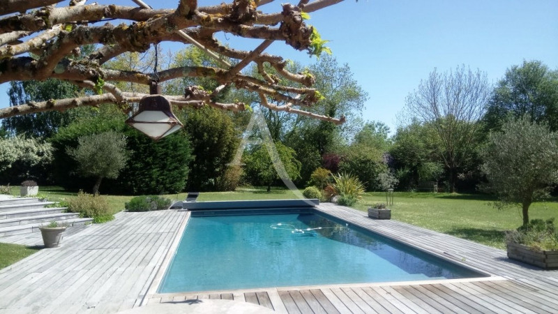 Vente de prestige maison / villa Fontenilles 669000€ - Photo 6