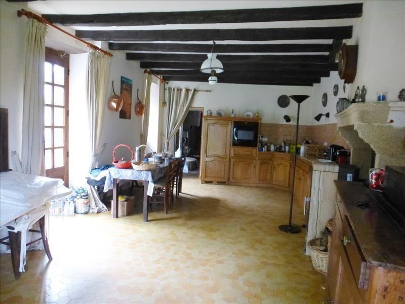 Vente maison / villa Mortemart 342875€ - Photo 13
