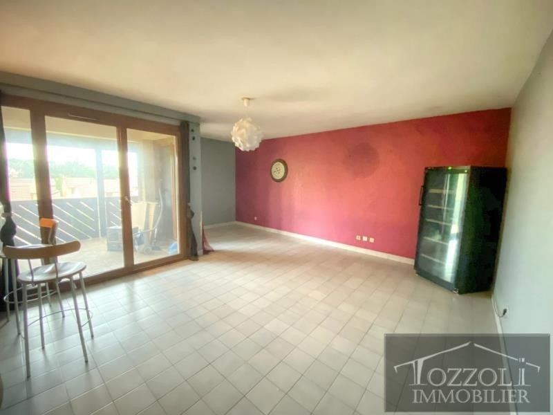 Vente appartement St quentin fallavier 160 000€ - Photo 2