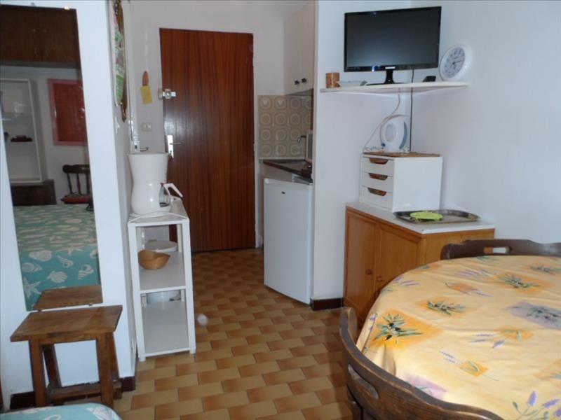 Sale apartment Balaruc les bains 89000€ - Picture 2