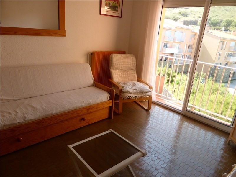 Sale apartment Collioure 165000€ - Picture 7
