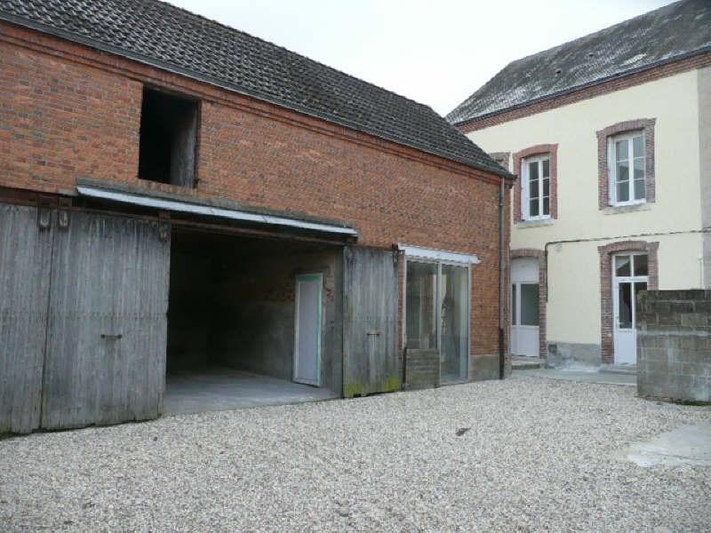 Vente maison / villa Argent sur sauldre 129000€ - Photo 2