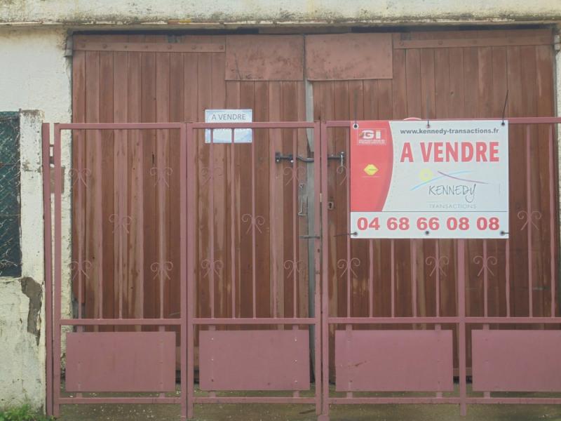 Sale site Perpignan 70000€ - Picture 2