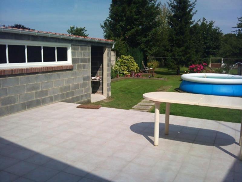 Vente maison / villa Saint omer 219450€ - Photo 8