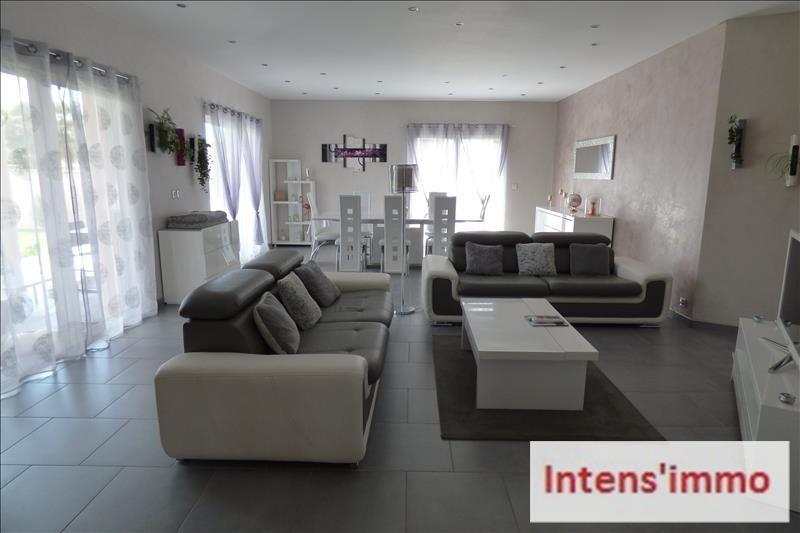 Sale house / villa Bourg de peage 406000€ - Picture 4