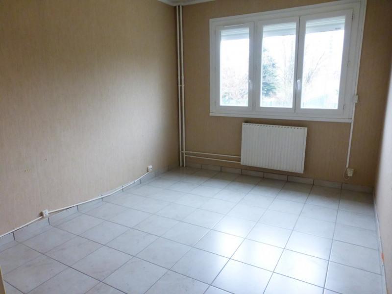 Vente appartement Vénissieux 119000€ - Photo 4