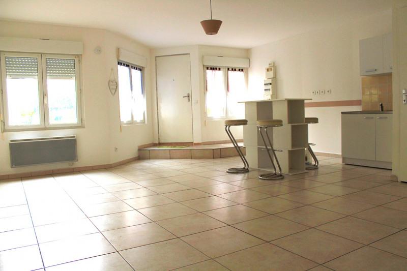 Appartement Bourgoin Jallieu - 2 pièce (s) - 52 m²