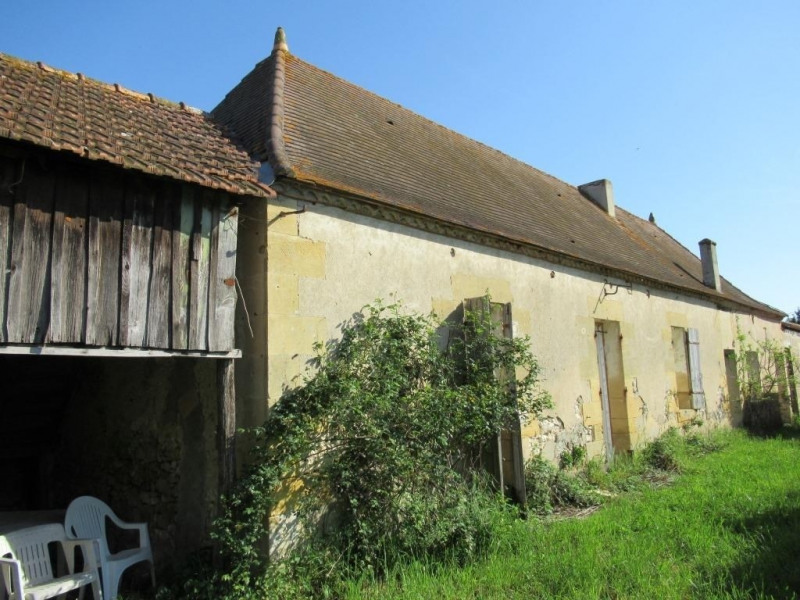 Sale house / villa Mouleydier 233 500€ - Picture 5