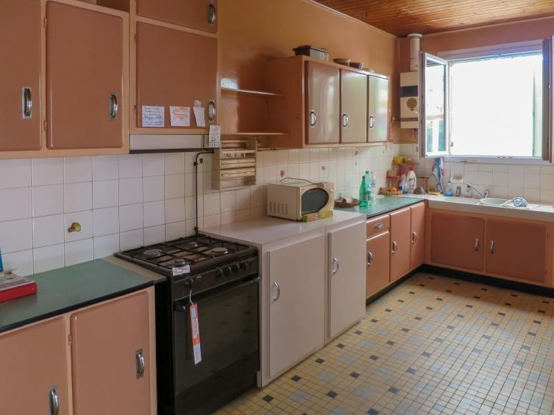 Verkoop  huis Chateau d olonne 247900€ - Foto 4